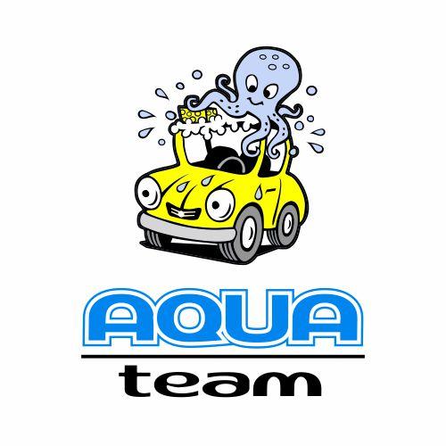 Aqua-featured
