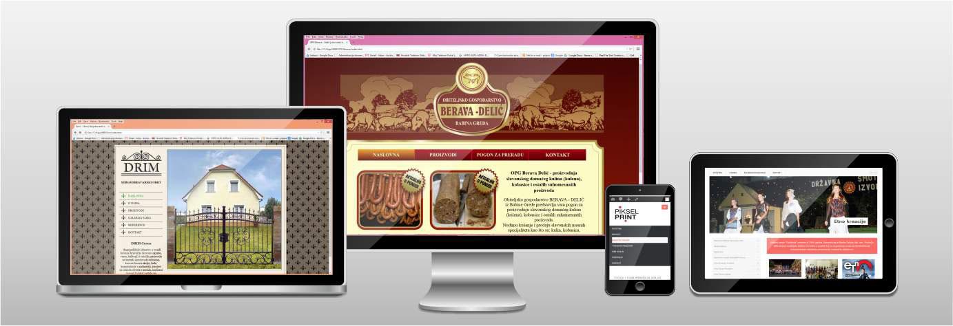 Baner-izrada-web-stranica
