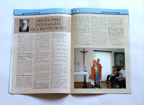 Obiteljska revija
