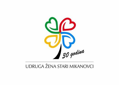 Znak Udruge žena Stati Mikanovci