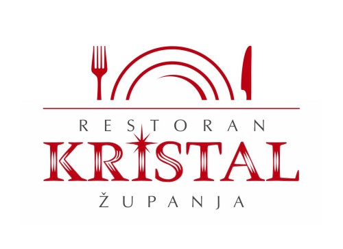 Restoran Kristal znak i logo